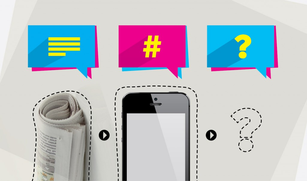 mobile technology and graphic design