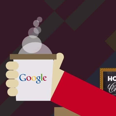 Still from the Promo Video we created for Google for the National Retail Federation