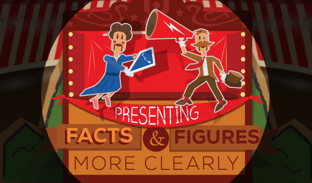Presenting Data Facts and Figures Clearly and Effectively in Your PowerPoint Presentation