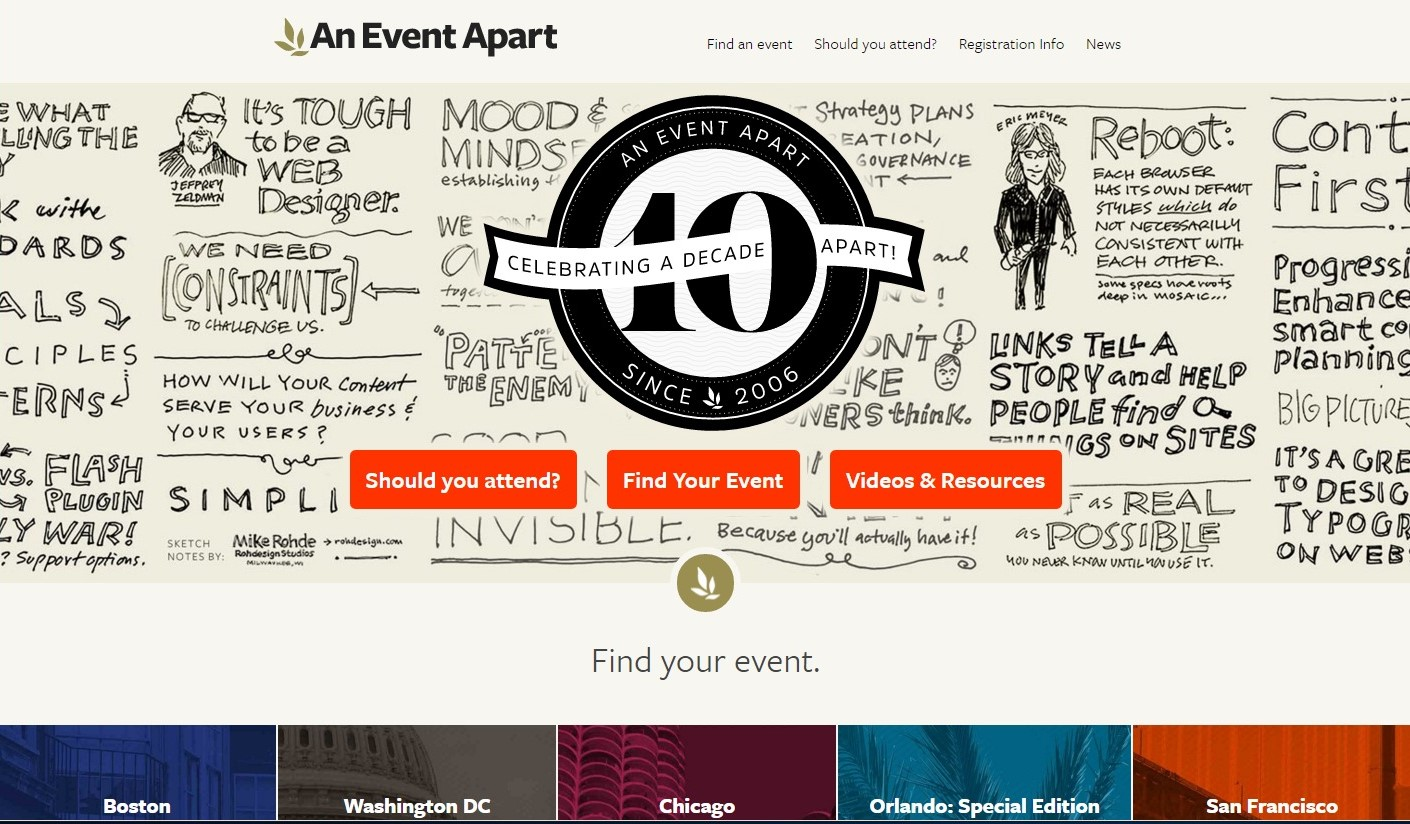 Content Marketing Conference_EventApart