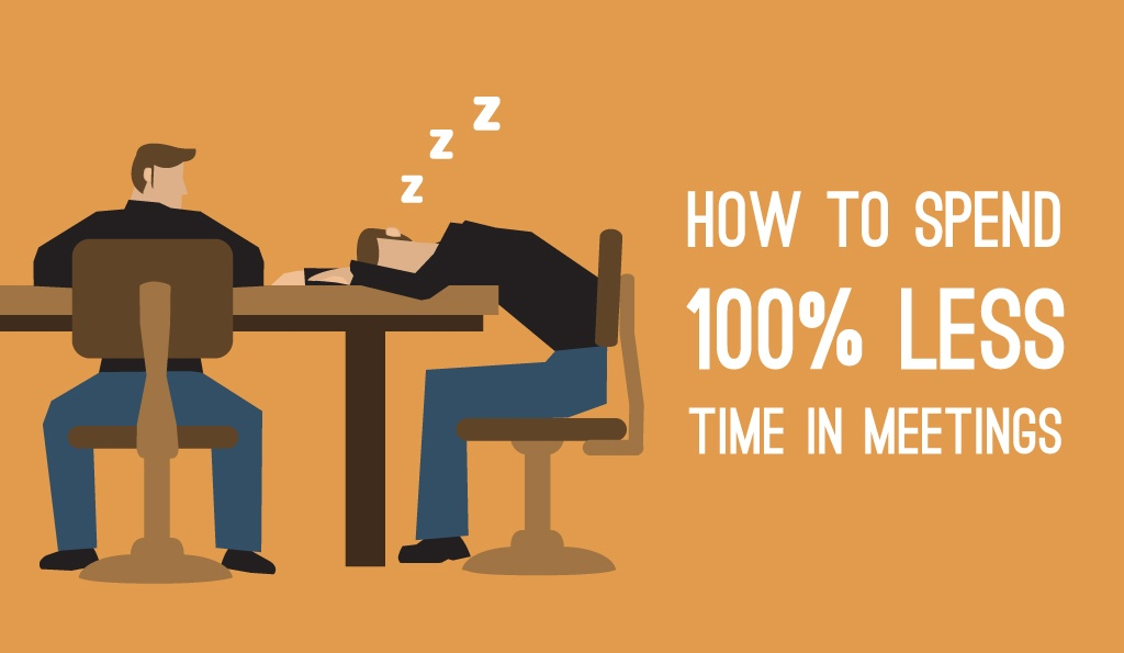 productivity, spend less time in meetings, propoint