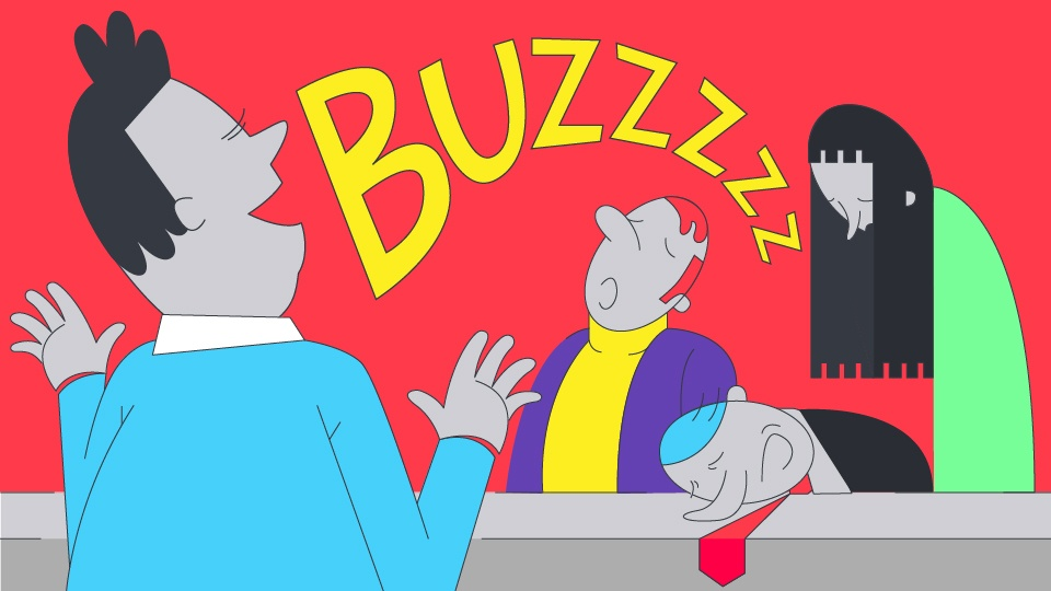Buzzwords to Avoid In Your Sales Pitch