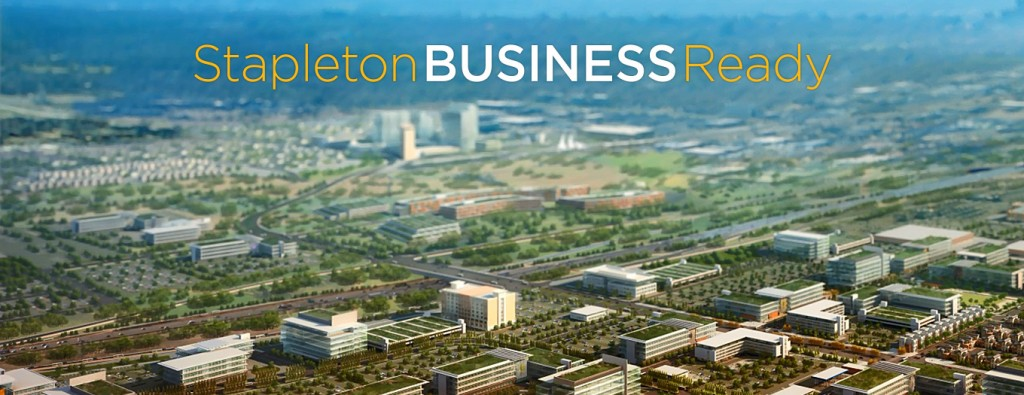 How Pitch Video and PowerPoint Helped Sell the Stapleton Community to Forest City