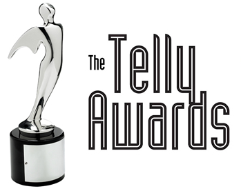 Telly Award Winning Design Project