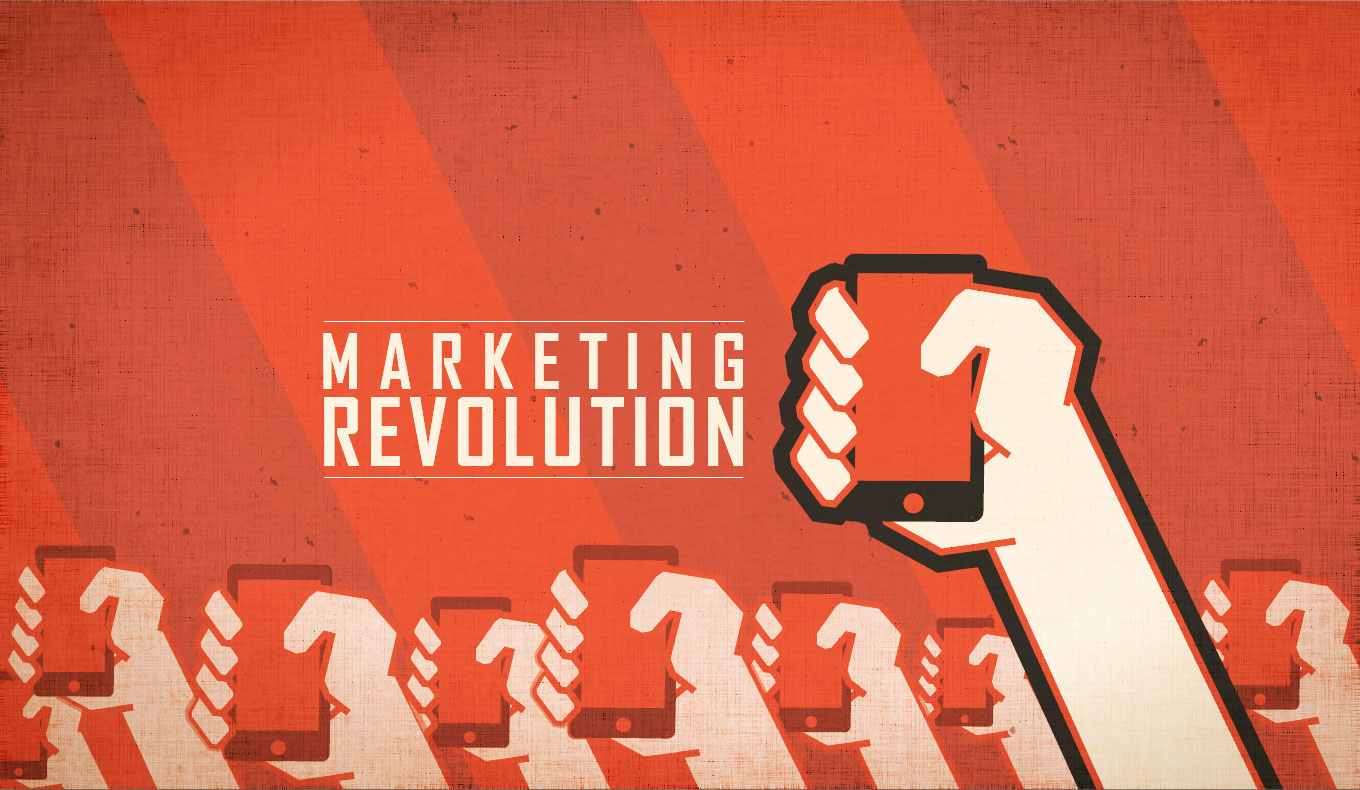 Your Survival Guide To The Marketing Revolution