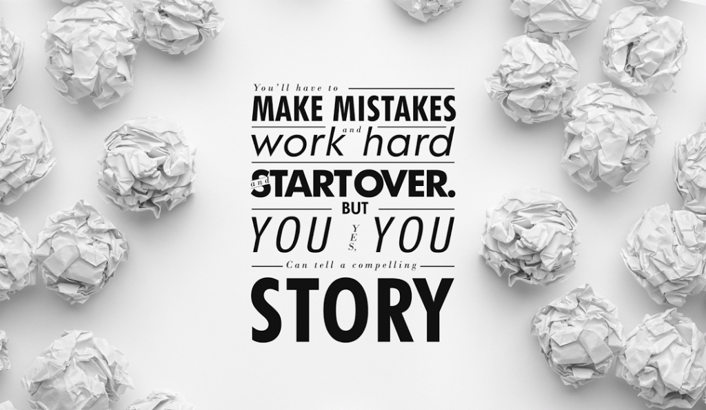 6 Tips to Telling a Better Business Story | Business Storytelling