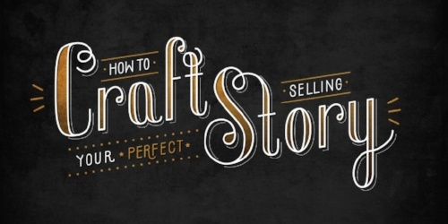 How to craft your perfect selling story